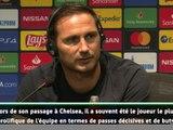 """Chelsea - Lampard sur Hazard : """"Les joueurs passent, Chelsea reste"""""""