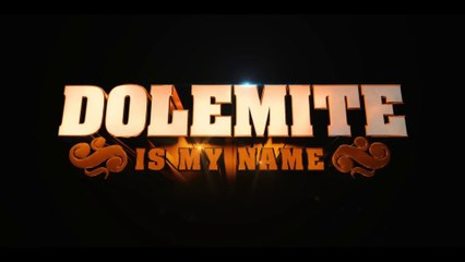 DOLEMITE IS MY NAME (2019) Trailer VO - HD