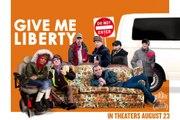 Give Me Liberty Trailer (2019)
