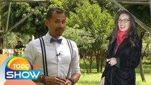 Yolanda Andrade ahora se divierte con las preguntas que antes le incomodaban. | Todo Un Show
