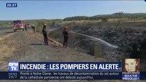 Comment les pompiers de l'Hérault veillent sur les risques d'incendie