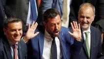 Le Sénat italien repousse toute décision sur le sort du gouvernement au 20 août