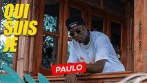 Les Africains Francophone ne soutiennent pas les Artistes PAULO - QUISUISJE