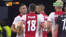 Tadic D. (Penalty) Goal HD - Ajax (Ned)1-1PAOK (Gre) 13.08.2019