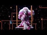 [Official] The Masked Singer Season 2 Episode 1 : English Subtitles