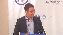 García Egea  Han tenido que explicarle a Pedro Sánchez lo que es una autovía porque hace tiempo que no pisa una