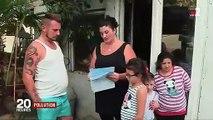 Aude: des enfants contaminés à l'arsenic
