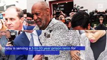 Bill Cosby's Lawyers Seek to Overturn Sexual Assault Conviction