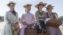 See the First Trailer For Greta Gerwig's 'Little Women' | THR News