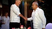Ron Santiago será gestionado por Diageo y el estado cubano
