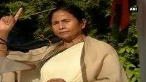 Demonetisation -  Centre Practising 'Feudal Landlord System', Alleges Mamata Banerjee