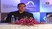 Did Salman Khan Take A Dig At Ranbir Kapoor?