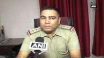 Gujarat -  Railway Police Arrest One, Seize Rs. 25 Lakh