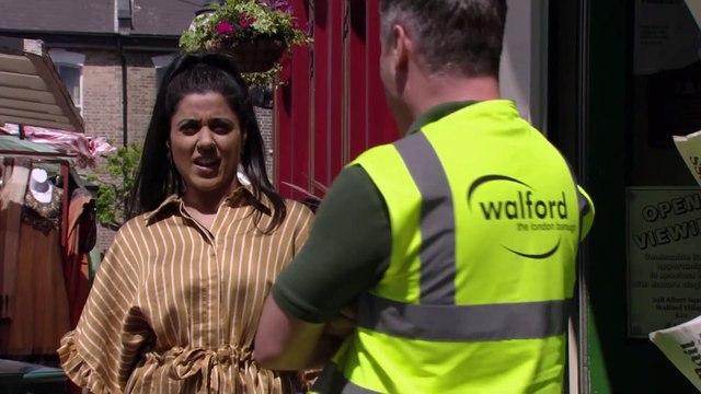 EastEnders 13th August 2019 Part 2