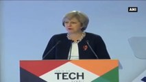 Indians Enjoy UK's Best Visa Services To Strengthen Business Ties -  British PM Theresa May
