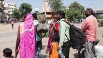 गुजरात में यूपी-बिहार के लोगों को बनाया जा रहा है निशाना, पलायन को मजबूर