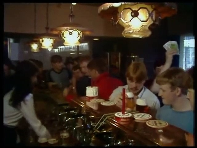Auf Wiedersehen Pet S01E01   Tim Healy Kevin Whately Jimmy Nail Timothy Spall Pat Roach
