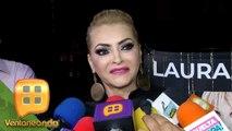 ¡COMO UNA DAMA! Así respondió Rocío Banquells a las acusaciones de Alfredo Adame. | Ventaneando