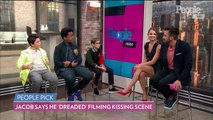 12-Year-Old Jacob Tremblay 'Dreaded' His Kissing Scene in 'Good Boys'