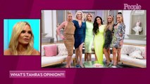If She Had to Choose, Tamra Judge Wants Alexis Bellino Back on 'RHOC' Over Gretchen Rossi