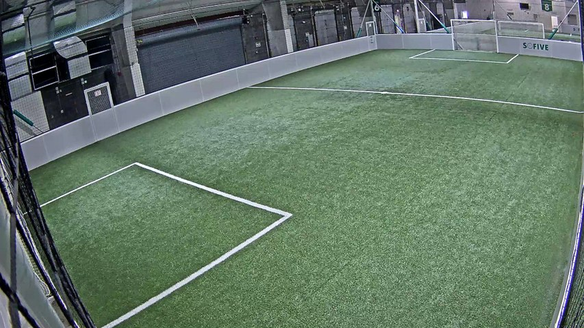08/13/2019 17:00:01 - Sofive Soccer Centers Rockville - Maracana