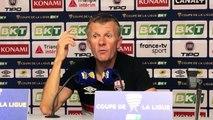 CDL BKT: L'analyse du coach après l'élimination à Orléans