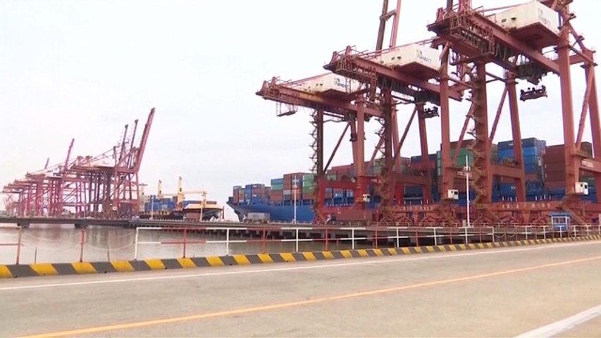 U.S. delays some tariffs amid trade war with China