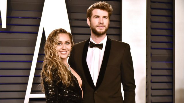 Miley Cyrus And Liam's $186-Million Dollar Divorce