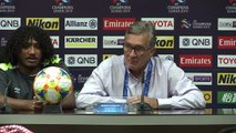 Reaction after Al Hilal lose 1-0 to Al Ahli in ACL round of 16 2nd leg, but progress 4-3 on agg