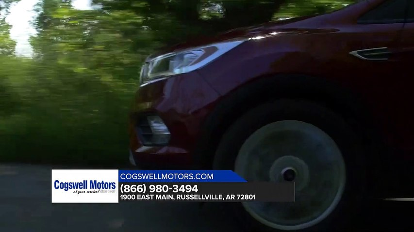 2019 Ford Escape Clarksville AR | Ford Escape Clarksville AR