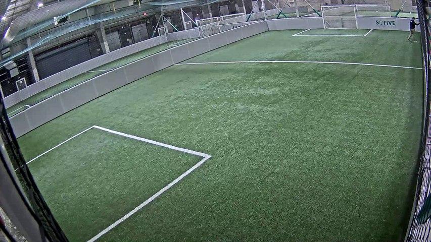 08/13/2019 18:00:01 - Sofive Soccer Centers Rockville - Anfield