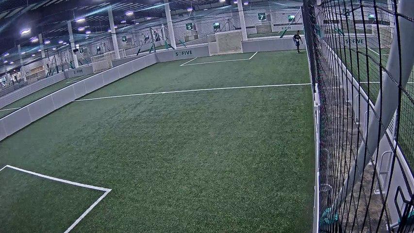 08/13/2019 18:00:02 - Sofive Soccer Centers Brooklyn - Monumental
