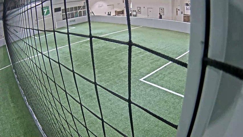08/13/2019 18:00:01 - Sofive Soccer Centers Rockville - Monumental