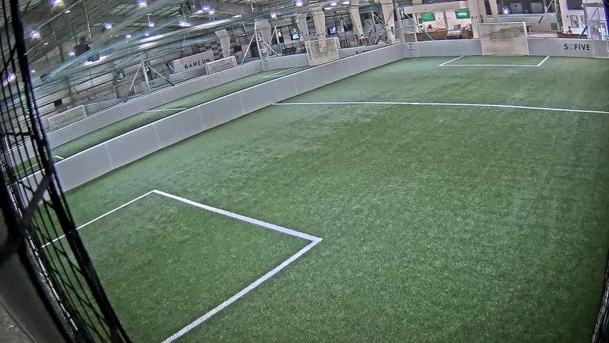 08/13/2019 18:00:01 - Sofive Soccer Centers Rockville - Parc des Princes