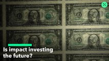 ¿La inversión de impacto es el futuro?