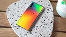 Probamos el Note 10 de Samsung