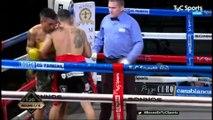 Eduardo Estela vs Emiliano Miguel Acosta (27-07-2019) Full Fight
