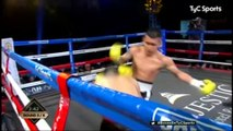 Gonzalo Romero vs Gerardo Antonio Perez (27-07-2019) Full Fight