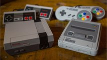 Nintendo May Bring More SNES Games To Switch