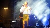DERYA ULUĞ - Haram Geceler (Nilüfer cover) (Konser/Canlı) @Sahilpark Antalya - HD