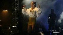 DERYA ULUĞ - Her Şeyi Yak (Sezen Aksu cover) (Konser/Canlı) @Sahilpark Antalya - HD