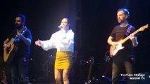 DERYA ULUĞ - Zalim & Sonsuz Ol (Yalın cover) (Konser/Canlı) @Sahilpark Antalya - HD