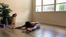 Body Yoga Routine -