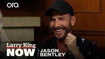 KCRW's Jason Bentley on the importance of authenticity in emerging artists