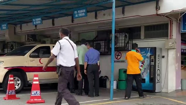 HKL senior pathologist arrives to lead post-mortem on Nora Quoirin's body