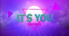 HARI WON - 'IT'S YOU' - Official MV