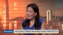 Still a Lot of Long-Term Opportunities in China, Says Fidelity International's Yeung