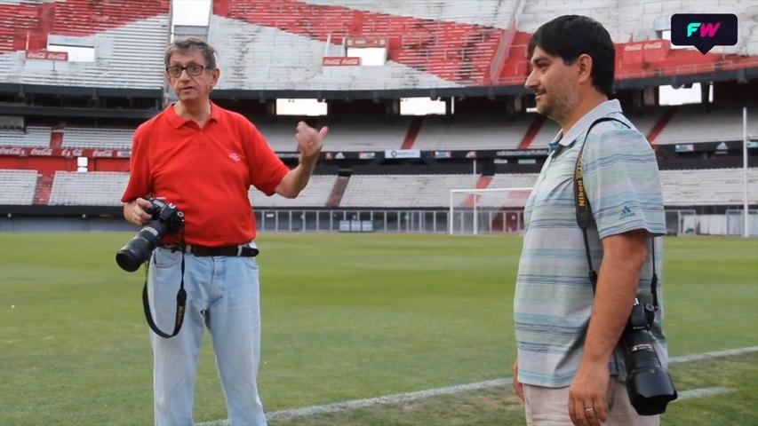 Historias Monumentales: Alberto y Diego Haliasz