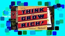 Think and Grow Rich (Official Publication of the Napoleon Hill Foundation)  Best Sellers Rank : #2