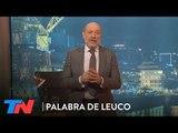 Alerta amarilla: Macri hunde a Vidal | PALABRA DE LEUCO